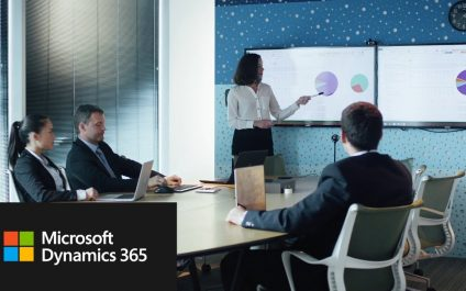 Accelerate your financial performance with Dynamics 365 Finance
