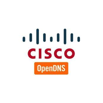 Cisco OpenDNS