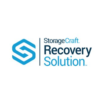 StorageCraft Disaster Recovery Solution partner