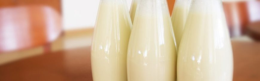 6 Signs Of Lactose Intolerance