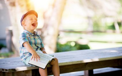 Fall prevention in children 0 to 4 years old.