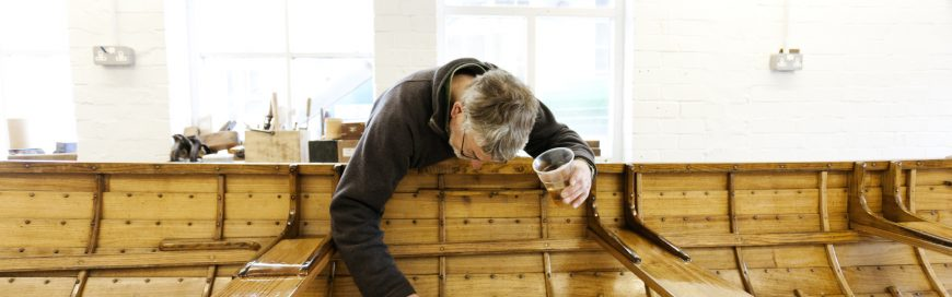 5 Ways to beautify your boat's wooden exterior