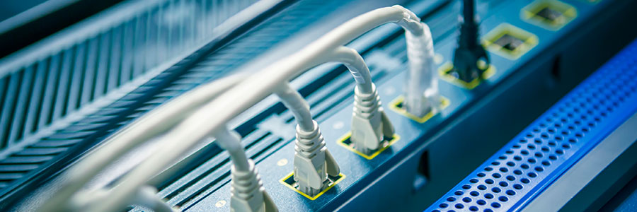 5 Common network cabling problems - Butler County ... on