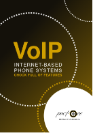 HP-Pact-OneSolutions-VoIP-Internet-based-eBook-Cover
