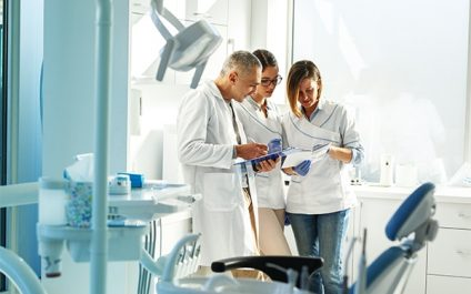 Revolutionary high-tech tools that are making dentistry more effective