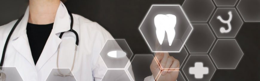 Dental trends to keep an eye on in 2021