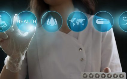 Improving patient experience through technology