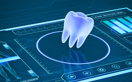 Dental technology that's taking the industry by storm