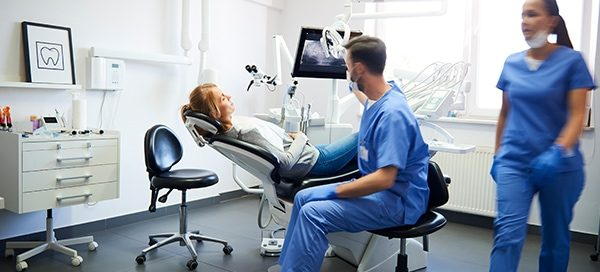 Improving productivity in your dental clinic