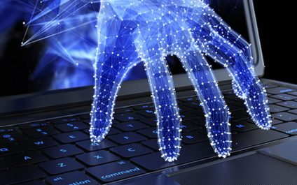 Protect your dental practice from data loss and identity theft
