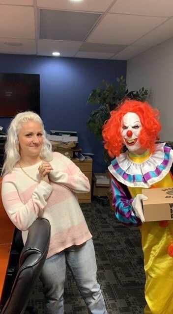 clown pic