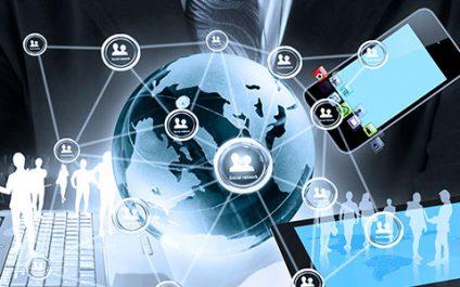 5 Types of virtualization