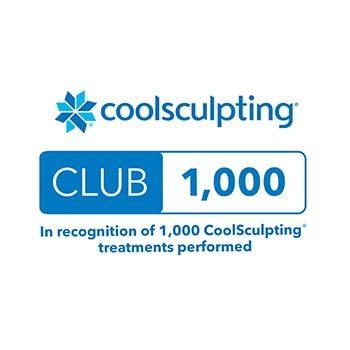 Coolsculpting Club 1000