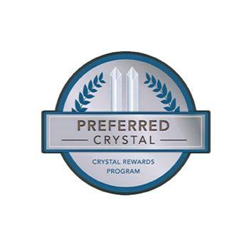 Preferred Crystal