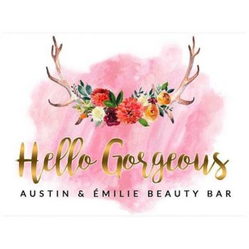 Hello Gorgeous Austin Emily Beauty Bar