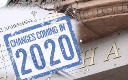 2020 Cincinnati Landlord-Tenant Changes