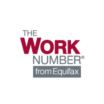 The Work Number from Equifax