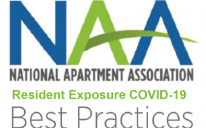 Property Owner's COVID-19 Exposure Best Practices
