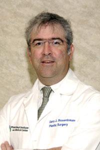 Gary Rosenbaum