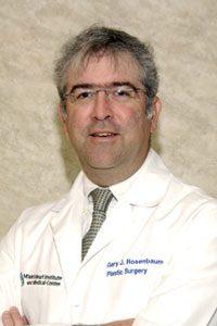 Gary J. Rosenbaum, MD