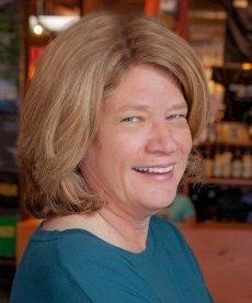 Elizabeth Barrett, MA, CFP, AIF