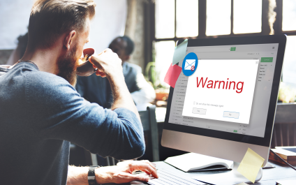 The #1 Mistake Your Employees Are Making Today That Lets Cybercriminals Into Your Network