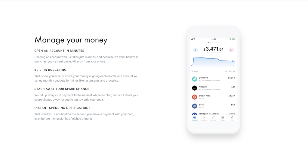 Revolut App