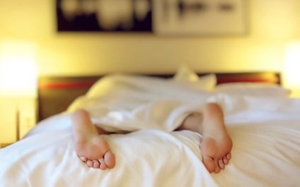 5 Apps To Help You Sleep