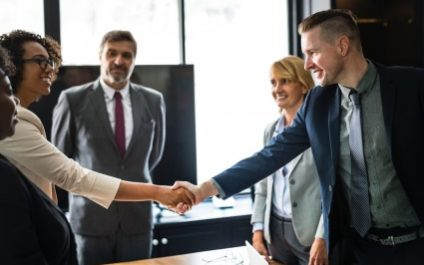 Why Hiring a Managed IT Services Provider Could Be A Game-Changer in 2019