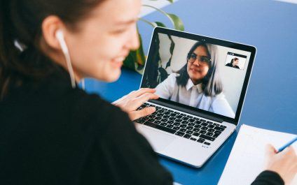 How To Keep Video Calls Fresh and Engaging