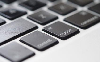 Handy Mac Keyboard Shortcuts to Improve Efficiency