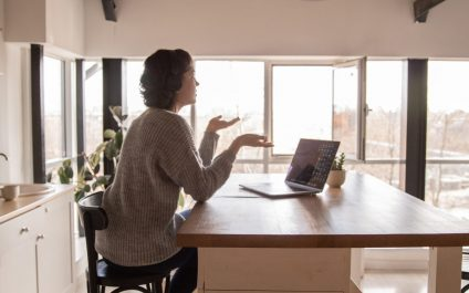 Your Guide To Remote Working in 2021