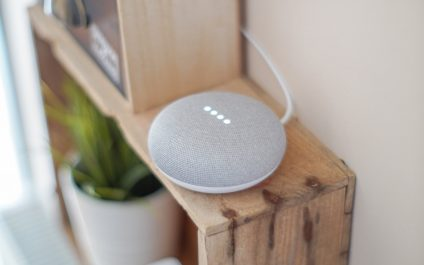 5 Ways Google Home Commands Can Help You Run Your Business