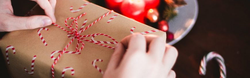 Get Your Business Wrapped Up For Christmas and 2021