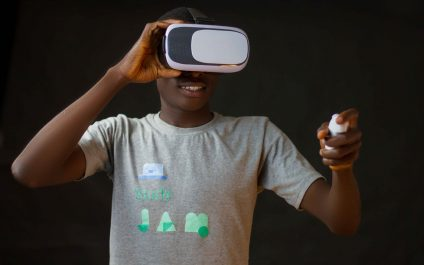 How VR Could Transform Your Business in 2020
