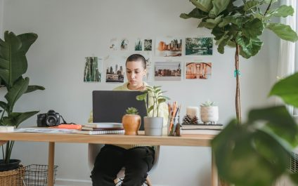How To Become More Sustainable With Your Business IT