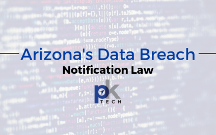 Arizona's Data Breach Notification Law