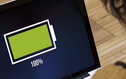 Tips on prolonging laptop battery life