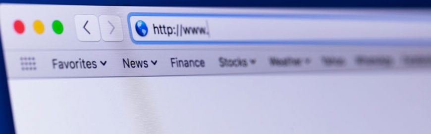 How good is your web browser's security?