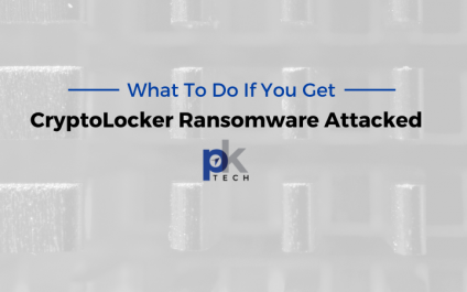 What To Do If You Get CryptoLocker Ransomware Attacked