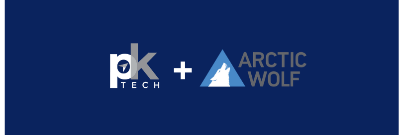 PK Tech Announces Security Operations Center-as-a-Service in Partnership with Arctic Wolf