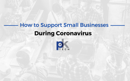 How to Support Small Businesses During Coronavirus