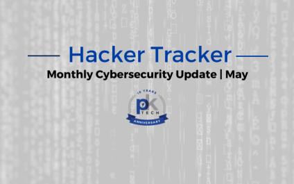 Hacker Tracker | May