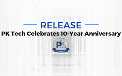 PK Tech Celebrates 10-Year Anniversary