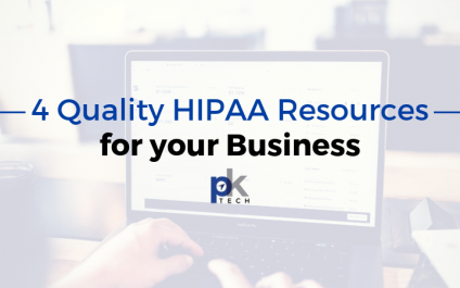 4 Quality HIPAA Resources for Your Business