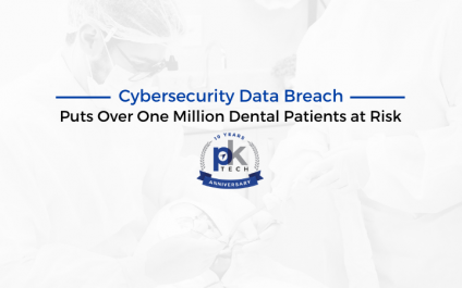 Cybersecurity Data Breach Puts Over One Million Dental Patients at Risk
