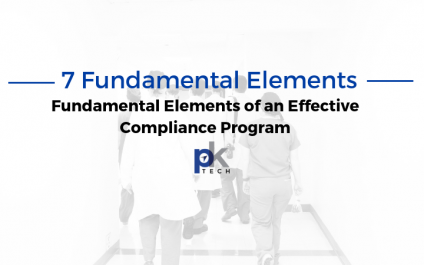 7 Fundamental Elements of an Effective Compliance Program