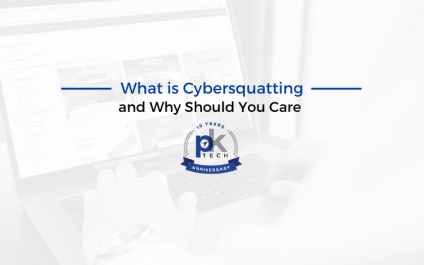 What is Cybersquatting and Why Should You Care?