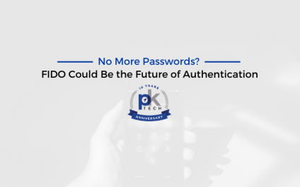 No More Passwords? FIDO Could Be the Future of Authentication