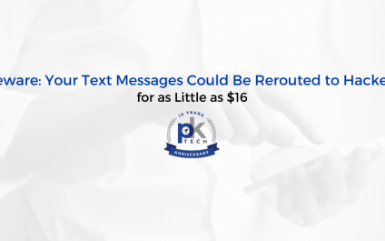 Beware: Your Text Messages Could Be Rerouted to Hackers for as Little as $16